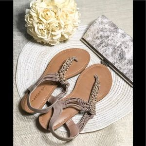 {{Madden Girl}} Sandals